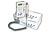 Auf der Grundlage von 20 Jahren Erfahrung bietet die neueste Generation der weltbekannten Dopplex-Reihe von Huntleigh Doppler-Handgeräten noch bessere Leistung und Qualität