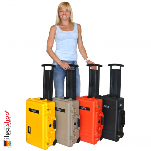 1510 Carry On Koffer