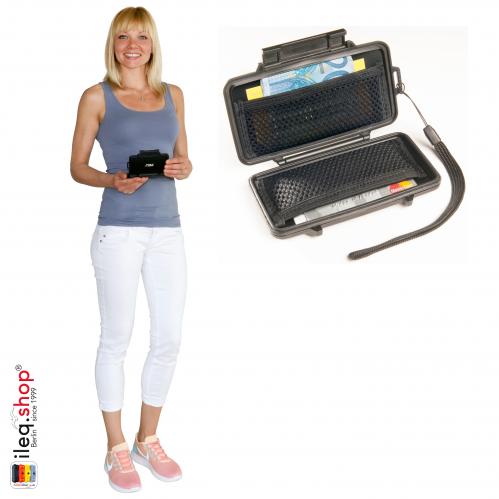 0955 Sport Wallet Case