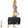 1605 AIR Case With TrekPak Divider, Black 9