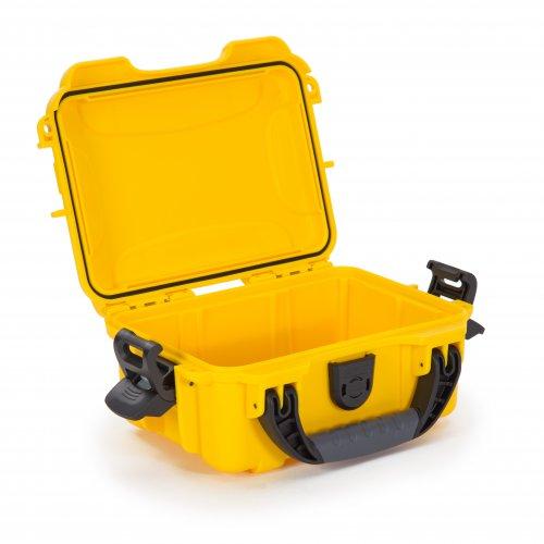 nanuk-903-yellow-open-empty
