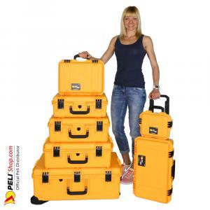 Peli Storm Cases Color Yellow