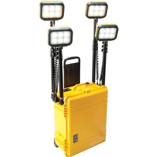 9470C LED Remote Area Lighting System