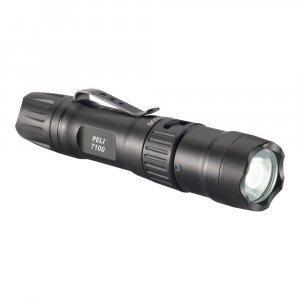 7100 Tactical LED Flashlight