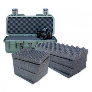 Peli Storm Cases Replacement Foam