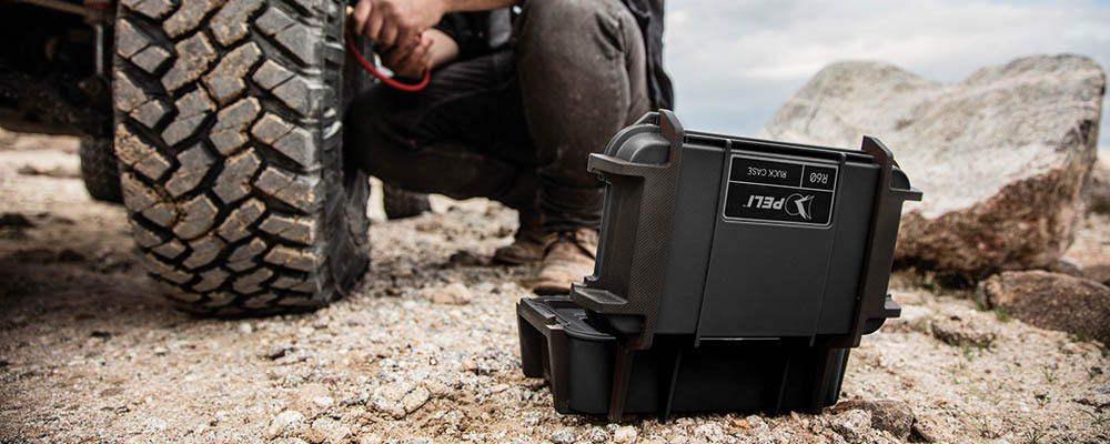 Peli™ Ruck Cases - Protect Your Personal Stuff