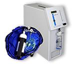 Sauerstoff-Heimgeräte, Konzentratoren