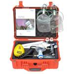 Sauerstoff-Einheiten mit GCE/Dräger Technik für Taucher und Profis