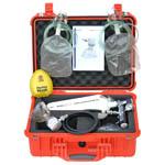 Sauerstoff-Einheiten mit GCE/Mediline Technik für Taucher