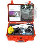 Sauerstoff-Einheiten mit RedOx/Dräger Technik für Profis