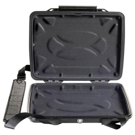1075CC HardBack Case w/Liner (for 11.3