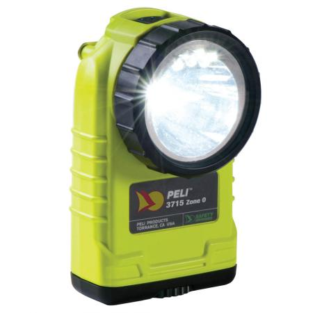 3715Z0 LED ATEX 2015, Zone 0, Yellow