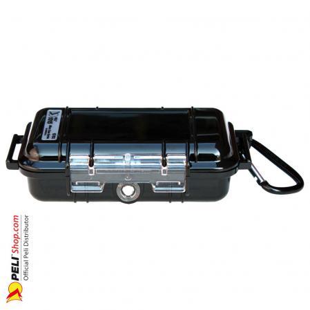 1015 MicroCase Black Liner, Black