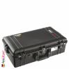 1605 AIR Case With TrekPak Divider, Black 1