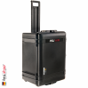 1637 AIR Case, PNP Latches, With Foam, Black 4